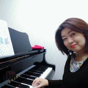 初めてでも弾けるピアノ!動画販売します