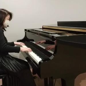 L'Arc~en~Ciel ピアノ講師が弾いてみた!