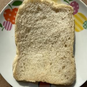 【補足】ホームベーカリーで作るライ麦食パン