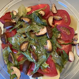 【余熱利用】野菜のオーブン焼きを作ってみました