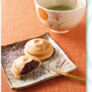 お気に入りの京銘菓