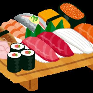 【今週のお題】好きな寿司ネタランキング