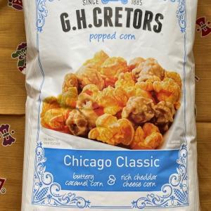 【コストコ】G.H.CRETORS ポップコーンを買いました