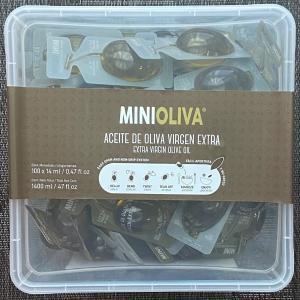 【コストコ】小分けパックのオリーブオイルを買いました