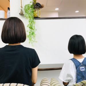 【バッサリ】広がれヘアドネーションの輪