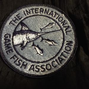 IGFA(国際ゲームフィッシュ協会)