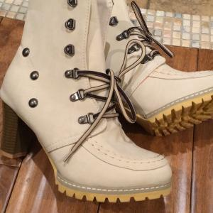 中国から靴を買ってみた!