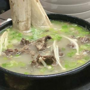 今日のランチミーティング、稀な韓国料理でした!