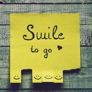 エールをありがとう!Smile To Go from グアム