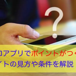 ユニクロアプリでポイントがつく裏技?サイトの見方や3つ条件を解説!!