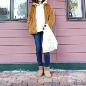 【UNIQLO】軽くて暖かい 何着も買い足しているジャケット