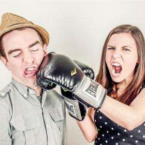 【喧嘩】彼氏と喧嘩してしまった時の対処法