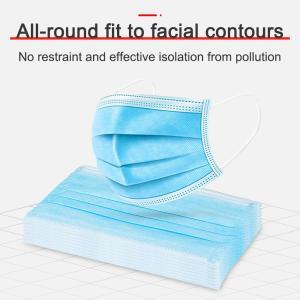 医療レベルの不織布製 立体サージカル フェイスマスクが入荷しました♪