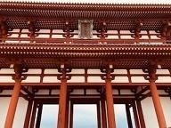 奈良県の平城宮跡歴史公園で遊ぶ!