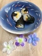 カンタン!太巻き寿司。子どもと作ろう