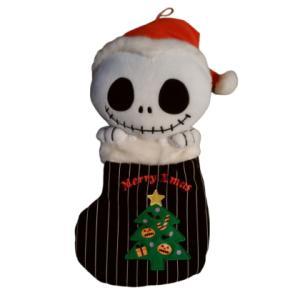 ナイトメアー・ビフォア・クリスマス|クリスマスstocking