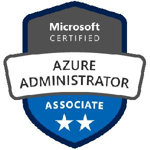 Microsoft Azure認定資格 AZ-103 Azure Administrator Associate を取ったので自分なりのまとめ