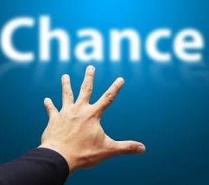 【ビジネス】チャンス 成功者がくれた運命の鍵