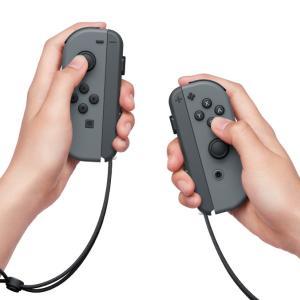 【雑談】Nintendo Switchのコントローラの不具合について