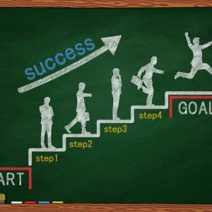 【人生】投資もダイエットも全くもってやることは同じである、そして成功者も同じことをしているのである