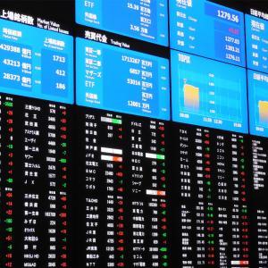 【投資】そういえば真面目に株式投資を開始して1年がたつので状況を見てみましょう