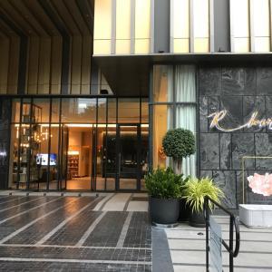 Staybridge Suites Bangkok Thonglorに宿泊