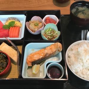 hotel Nikko Bangkok の朝食