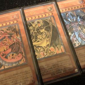 三幻魔がストラクチャーデッキで再録!しかし、コレクターには逆風かも…。