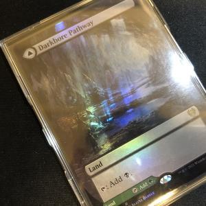 カルドハイムのカードが綺麗すぎて沢山買った件