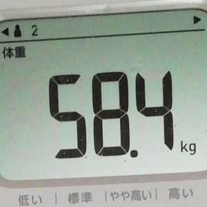 2019年12月12日 30日目 ダイエットサプリ開始
