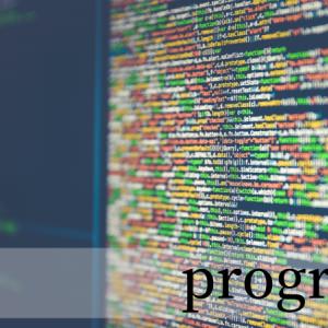 ゲーム業界就職時におけるプログラマの言語習得について