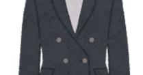 スーツはリフォームでとことん着る