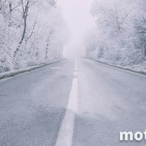 冬のバイクは重ね着で乗り切ろう|防寒対策の基本はレイヤーです!【冬ツーリング】