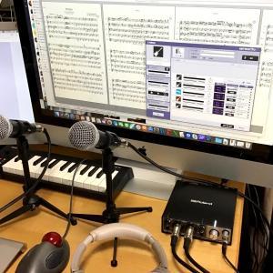 リモートでリアルタイム木管五重奏