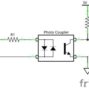 トライアックによる電力調整 − SSRを改造