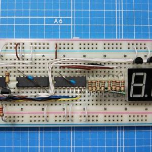 サーミスタを調べてみた – 測定用の装置