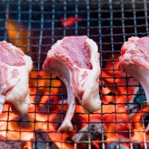 女性はラム肉を食べたほうがいい。栄養素を牛肉、豚肉と比べてみた。