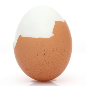ゆで卵がダイエットにおすすめなわけ。