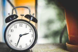 時間の使い方【圧縮と併用とストックの使い分け】