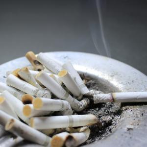 タバコ臭さを瞬間で消し去る方法!! タバコ臭さの原因と対策