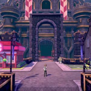 ポケモン剣盾の街BGMがドラクエに似ている気がする...
