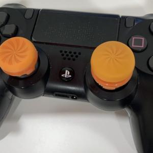 【PS4】FPSフリークの取り付け方法!おすすめはボルテックス!【vortex】