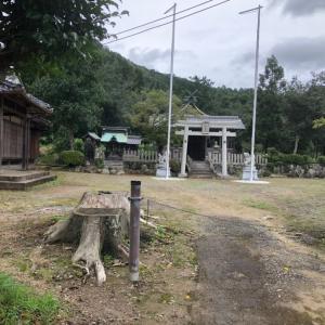 二村神社 資料用