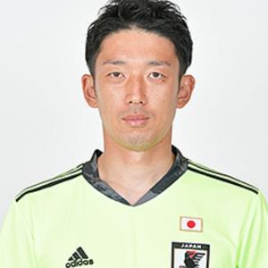 MVP権田修一。