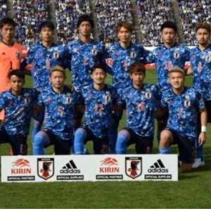 U-22日本代表19名も発表!