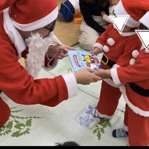 双子の会& 友達とクリスマス