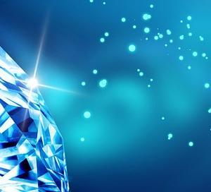 ダイアモンドの原石の見つけ方