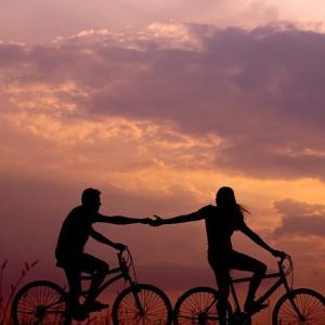 最初から自転車に乗れた人はいない!