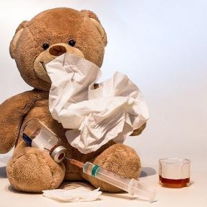 今日、ワクチンを打ちに行ってきます・・