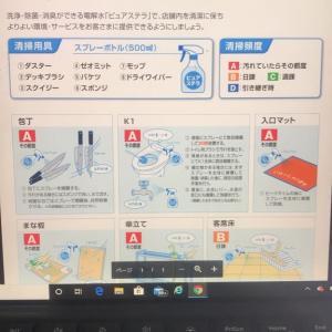 特殊電解水使用例